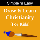 Draw & Learn Christianity