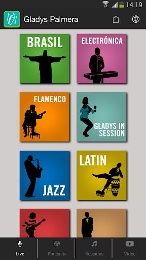 玩音樂App|Radio Gladys Palmera免費|APP試玩