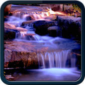 Most Beautiful Waterfall HD