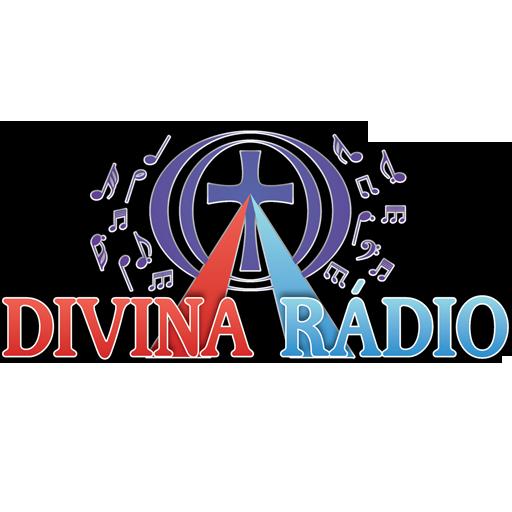 Divina Radio 娛樂 App LOGO-APP試玩