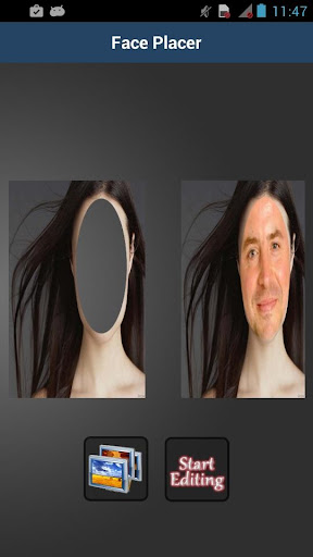 Face Placer Morph