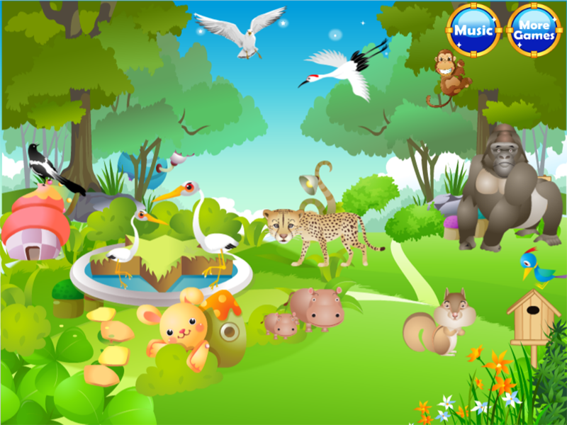 Hayvanat Bahçesi kadar temiz - Google Play'de Android ...