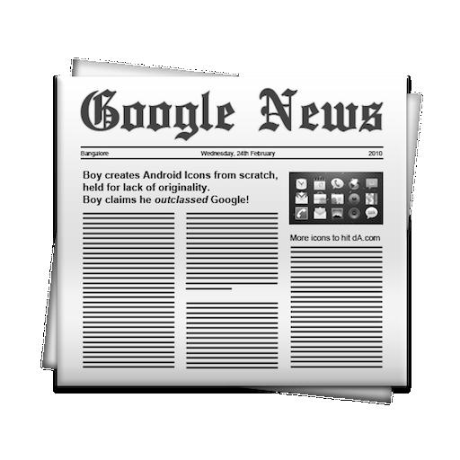 News Google Reader Pro 新聞 App LOGO-APP開箱王