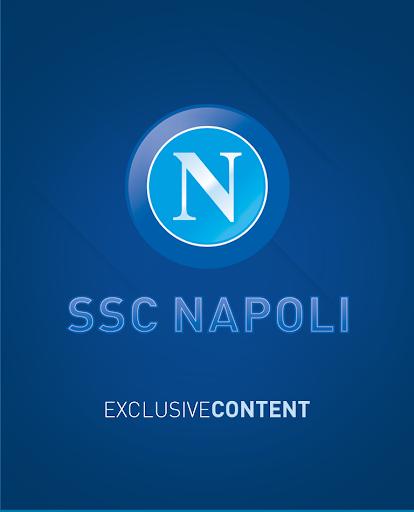 SSC Napoli Exclusive Content