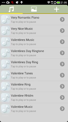 【免費音樂App】浪漫鈴聲-APP點子