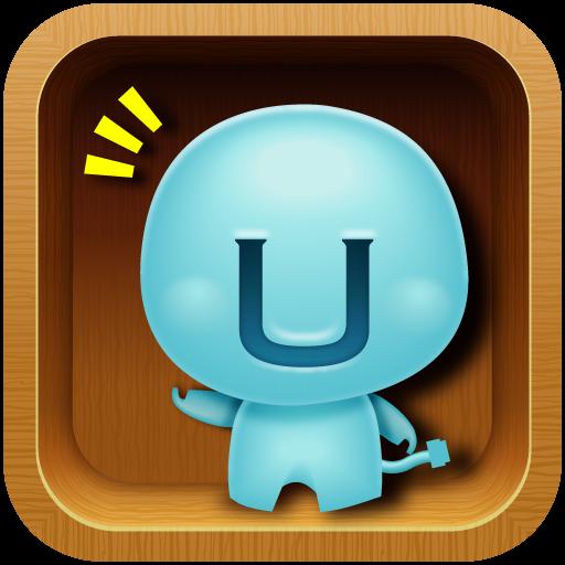 OurApp Reader 書籍 App LOGO-硬是要APP