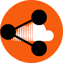 SoundCloud dlna/UPnP Stream icon