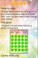 Screenshot of Make Them Green