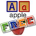JANES ABCs 123s FREE icon