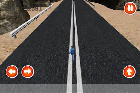 Mine Sport Runner screenshot 11