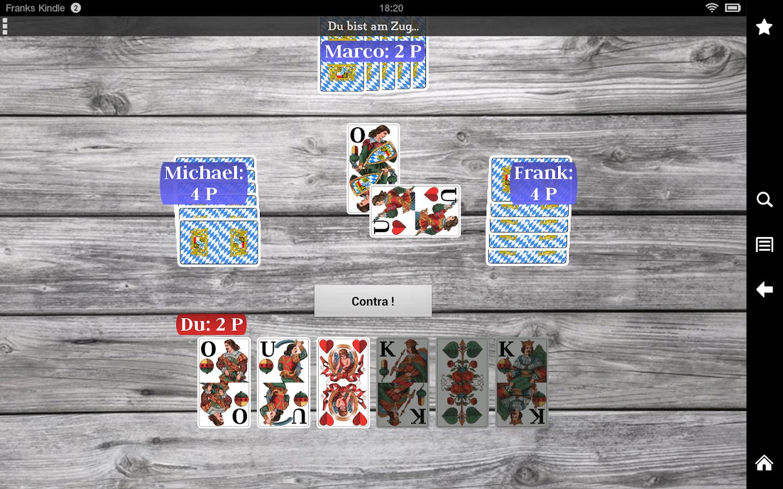 kartenspiele free