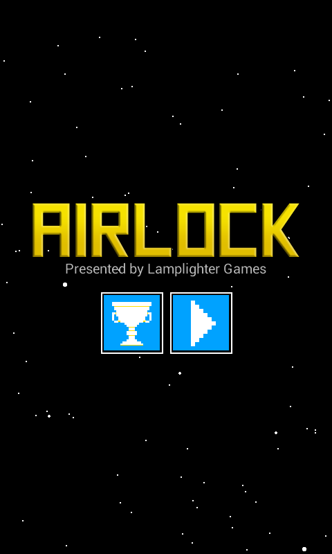 Airlock - screenshot