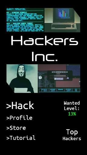 Hackers Inc