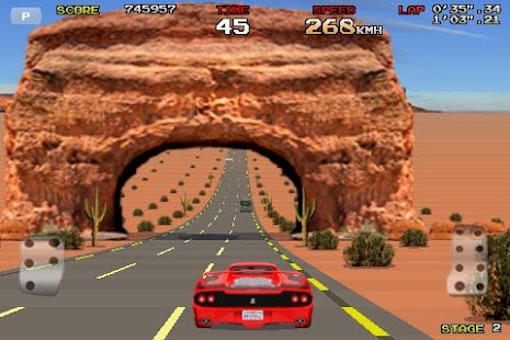 Final Freeway- screenshot thumbnail