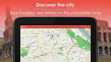 Screenshot of New York Travel Guide
