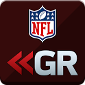 NFL Game Rewind icon