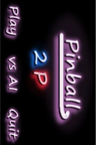 Pinball 2P