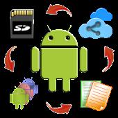 My APKs Pro backup manage apps