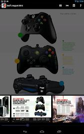 Pocketmags Magazine Newsstand Screenshot 12