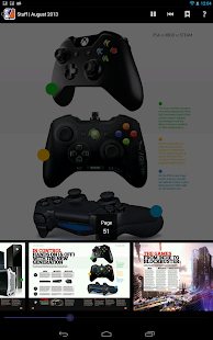 Pocketmags Magazine Newsstand Screenshot 12