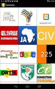 Cote d'Ivoire Infos