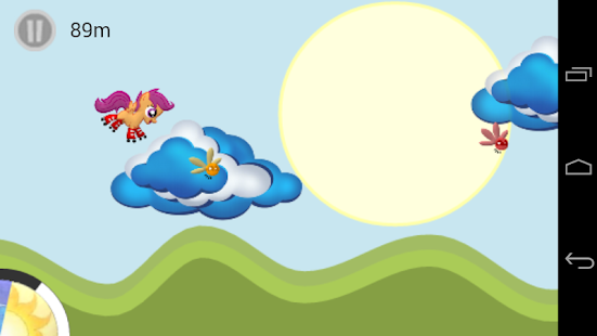 Free Pony Wings APK for Windows 8
