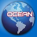Oceanthree 美食到會寶鑑 logo