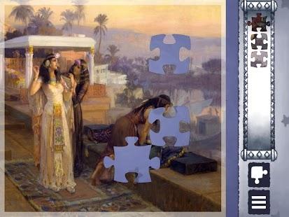 Art Jigsaw Puzzle Screenshot 13