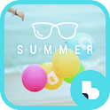 Sweet Summer Buzz Theme icon