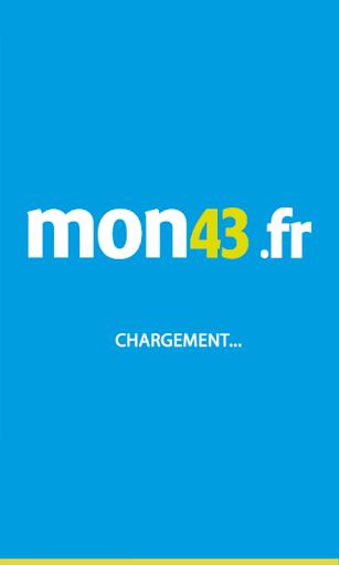 mon43.fr - Haute-Loire