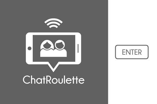 Simple ChatRoulette