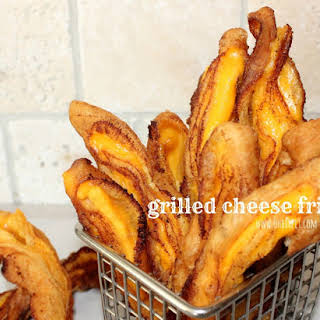 ~Grilled Cheese Fries!.