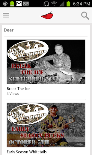 Legacy Outdoors TV