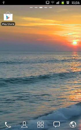 Ocean Live Wallpaper 1.5 screenshot 6897
