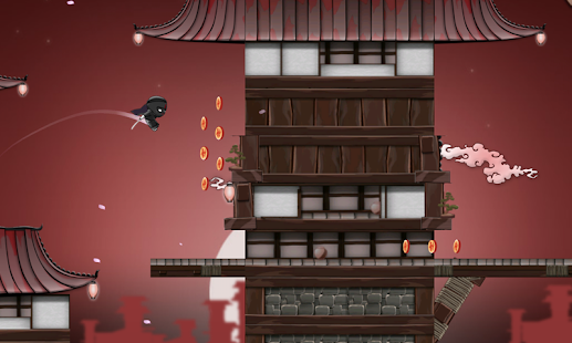 Ultimate Ninja Run Game- screenshot thumbnail