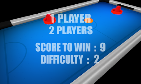 MES Air Hockey Games 2014 1.0 screenshot 84965
