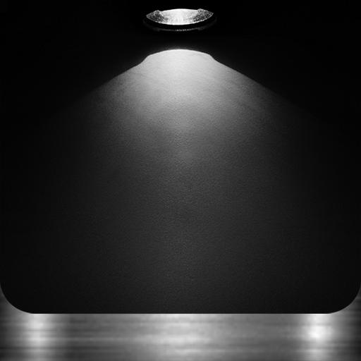 閃光燈手電筒筒 工具 LOGO-玩APPs