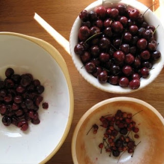 Canned Cherry Dessert Recipes.