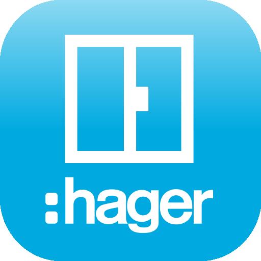 生產應用必備App|ZPlan.mobile Zählerplatz Hager LOGO-綠色工廠好玩App