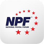 National Postal Forum App