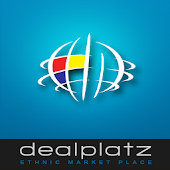 Dealplatz-Ethnic Market Place