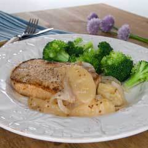 ... stuffed pork chops apple stuffed pork chops with cider sauce recipes