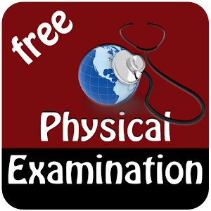 Physical Exam 醫療 App LOGO-APP試玩