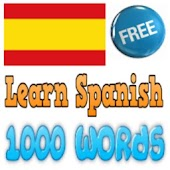 Learn Spanish Vocabulary Words