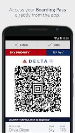 Fly Delta Screenshot 6