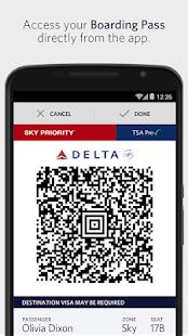Fly Delta - screenshot thumbnail