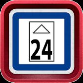 SMS jízdenka 24 Kč