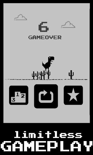 玩休閒App|Run Dino Run免費|APP試玩