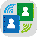WIFI address book icon