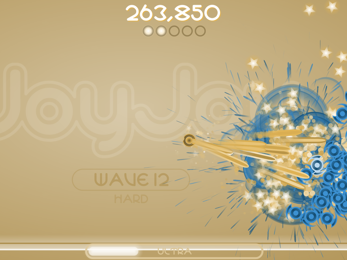 JoyJoy- screenshot